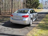Picture of 2012 Subaru Legacy 2.5i Premium, exterior