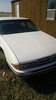 Picture of 1988 Pontiac Bonneville LE, exterior
