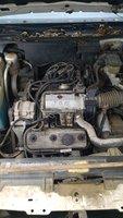 Picture of 1988 Pontiac Bonneville LE, engine