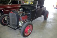1929 Ford Model A Overview