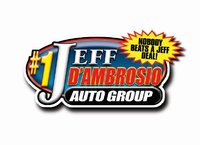 Jeff D'Ambrosio Auto Group - Frazer logo