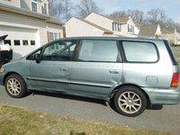 Picture of 1995 Honda Odyssey 4 Dr EX Passenger Van, exterior
