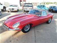 Picture of 1962 Jaguar E-TYPE