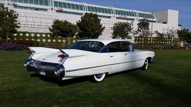 1959 Cadillac Series 62 Pictures Cargurus