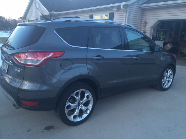 2014 ford escape review cargurus. Cars Review. Best American Auto & Cars Review