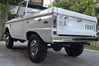 1975 Ford Bronco Overview