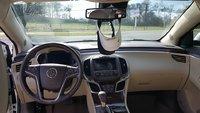 Picture of 2014 Buick LaCrosse Premium 2, interior