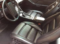 Picture of 1985 Porsche 928 S Hatchback, interior