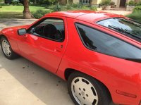 Picture of 1985 Porsche 928 S Hatchback, exterior