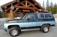 Picture of 1991 Chevrolet Blazer Silverado 4WD, exterior