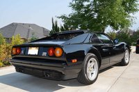1987 Ferrari 328 Overview
