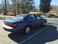 Picture of 1995 Chevrolet Lumina 4 Dr STD Sedan, exterior