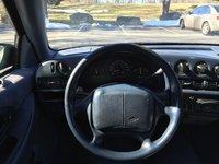 Picture of 1995 Chevrolet Lumina 4 Dr STD Sedan, interior