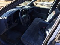 Picture of 1995 Chevrolet Lumina 4 Dr STD Sedan