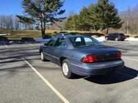 Picture of 1995 Chevrolet Lumina 4 Dr STD Sedan, exterior