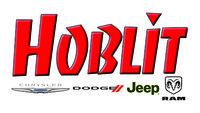 Hoblit Chrysler Jeep Dodge Ram SRT logo