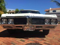 1970 Buick Electra Overview