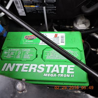 Picture of 2008 GMC Savana LT 3500 Ext, engine