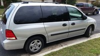 Picture of 2007 Ford Freestar Cargo, exterior