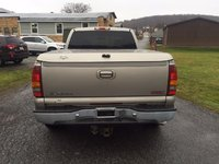 Picture of 2002 GMC Sierra 1500HD 4 Dr SLT 4WD Crew Cab SB HD, exterior