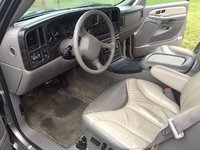 Picture of 2002 GMC Sierra 1500HD 4 Dr SLT 4WD Crew Cab SB HD, interior
