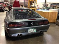 1990 Ferrari 348 Overview