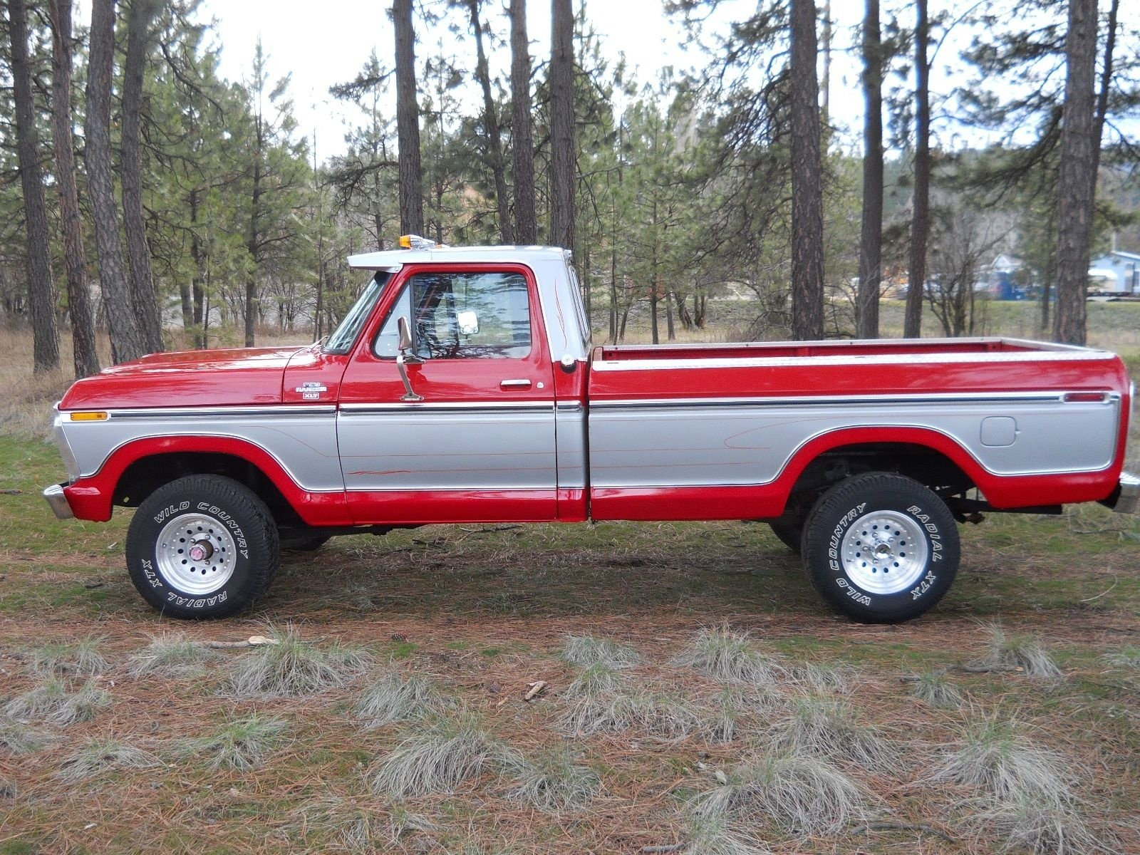 Shelby F150 For Sale >> 1977 Ford F-150 - Overview - Review - CarGurus
