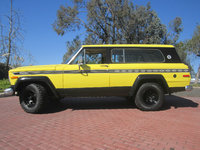 Picture of 1977 Jeep Cherokee, exterior, gallery_worthy
