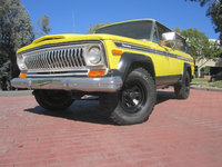 Picture of 1977 Jeep Cherokee, exterior