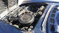 Picture of 1976 Fiat 124 Spider, engine
