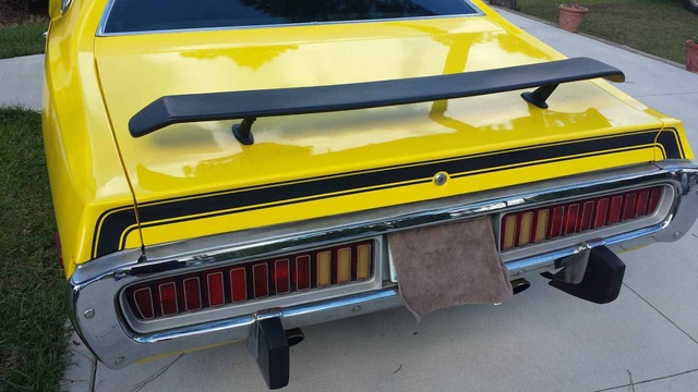 Picture of 1974 Dodge Charger