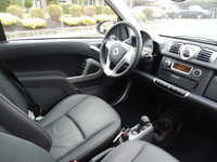 Picture of 2015 smart fortwo passion, interior, gallery_worthy