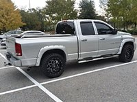 Picture of 2003 Dodge Ram 2500 Laramie Quad Cab SB, exterior