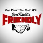 Jim Riehl's Friendly Chrysler Jeep logo