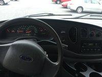 Picture of 2005 Ford Econoline Cargo 3 Dr E-150 Cargo Van, interior