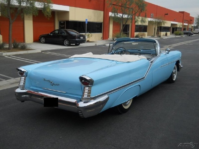 Picture of 1957 Oldsmobile Ninety-Eight