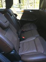 Picture of 2014 Mercedes-Benz GL-Class GL 450, interior