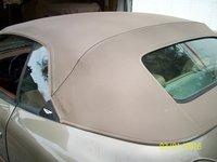 Picture of 2002 Aston Martin DB7 Vantage Volante Convertible, exterior