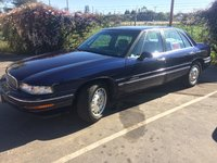 Picture of 1998 Buick LeSabre Limited Sedan FWD, gallery_worthy