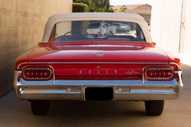 1961 Buick Lesabre Exterior Pictures Cargurus