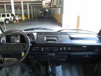 Picture of 1991 Volkswagen Vanagon Base Passenger Van, interior, gallery_worthy