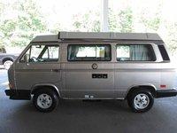 Picture of 1991 Volkswagen Vanagon Base Passenger Van, exterior, gallery_worthy