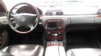 Picture of 2002 Mercedes-Benz S-Class S 600, interior, gallery_worthy