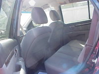 Picture of 2012 Hyundai Santa Fe GLS, interior