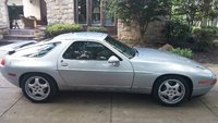 Picture of 1993 Porsche 928 GTS Hatchback