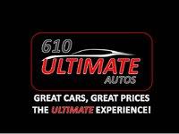 610 Ultimate Autos logo