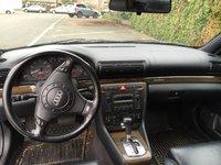 Picture of 2002 Audi S4 quattro Turbo AWD Sedan, interior