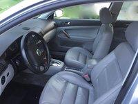 Picture of 2002 Volkswagen Passat GLX 4Motion Wagon, interior, gallery_worthy