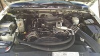 Picture of 2001 GMC Jimmy 2 Dr SLS SUV, engine
