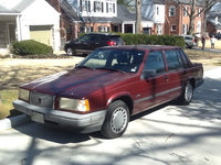 Picture of 1991 Volvo 740 Sedan, gallery_worthy
